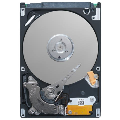 Seagate Momentus HM641JI 640 GB SATA/300 2.5-inch Hard Drive (Certified Refurbished)