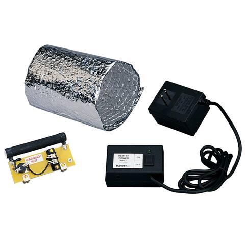 Davis instrument davis rain collection heater 7720