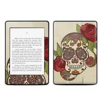 DecalGirl AKP-SUGARSK Amazon Kindle Paperwhite Skin - Sugar Skull