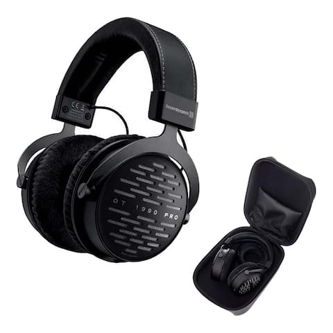 Beyerdynamic DT 1990 Pro Open Studio Reference Headphones 250 Ohm with