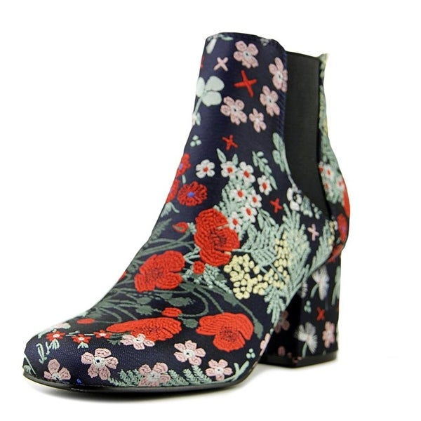 Indigo Rd. Womens Veraly 2 Closed Toe Ankle Fashion Boots