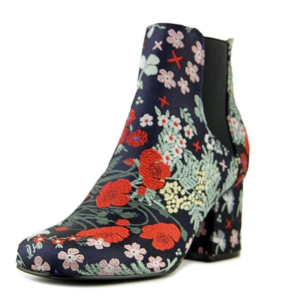 Indigo Rd. Womens Veraly 2 Closed Toe Ankle Fashion Boots - 8