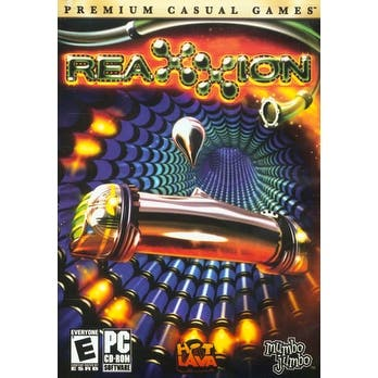 Reaxxion for Windows PC (Rated E)