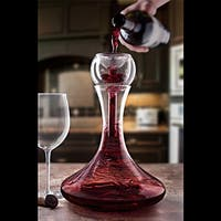 Trevi Aerating Wine Decanter