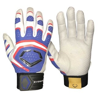 EvoShield Adult G2S 950 Protective Baseball Batting Gloves 2047940