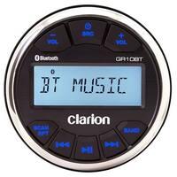 Clarion Gr10Bt Digital Media Receiver Usb/Mp3/Wma Bluetooth