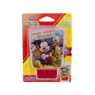 Kole Imports Disney Licensed Automatic Night Light, 48 Piece