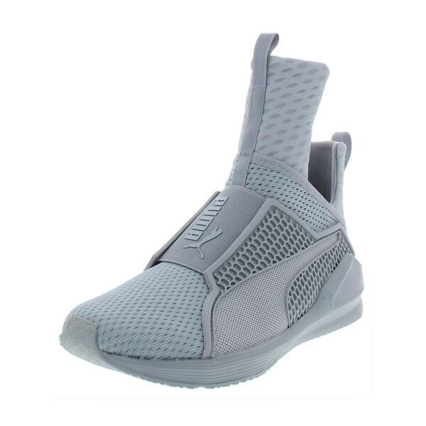 innovative design 633af caccf Shop Fenty Puma by Rihanna Womens Fashion Sneakers High Top ...