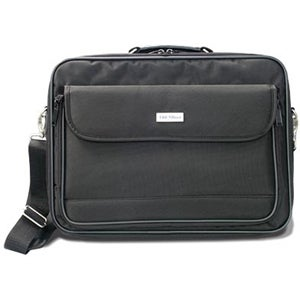 """TRENDnet TA-NC1 TRENDnet Laptop PC Carrying Case - Clamshell - Black"""