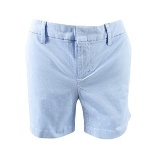 Tommy Hilfiger Women's Hollywood Shorts - Bright blue - 2
