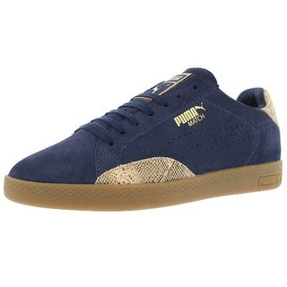 d76fc513028d Shop Puma Match Lo S Snake Women s Shoes - Free Shipping Today - Overstock  - 27731604