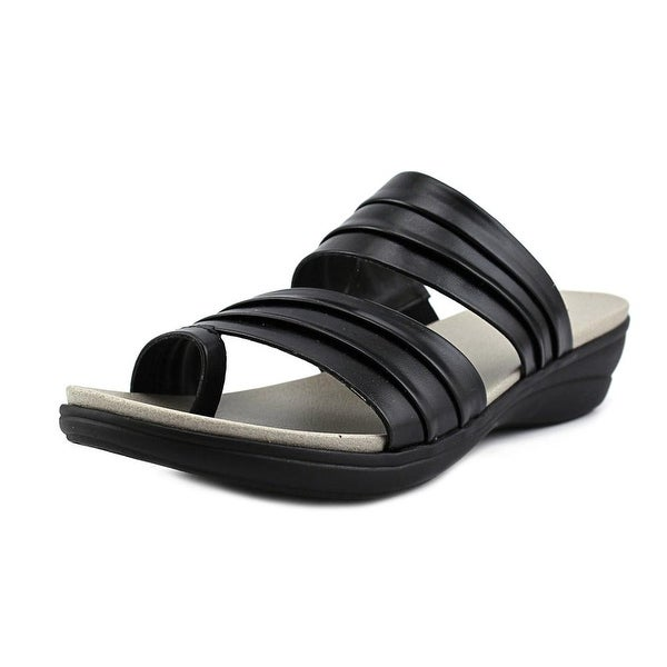 Kim Rogers Penney Open Toe Synthetic Flip Flop Sandal