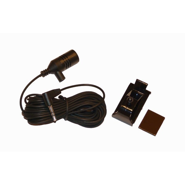 NEW OEM Alpine Microphone Originally Shipped With UTE52BT, UTE-52BT
