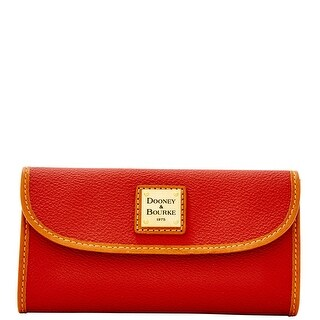 Dooney & Bourke Eva Continental Clutch Wallet (Introduced by Dooney & Bourke at $118 in Jan 2016)