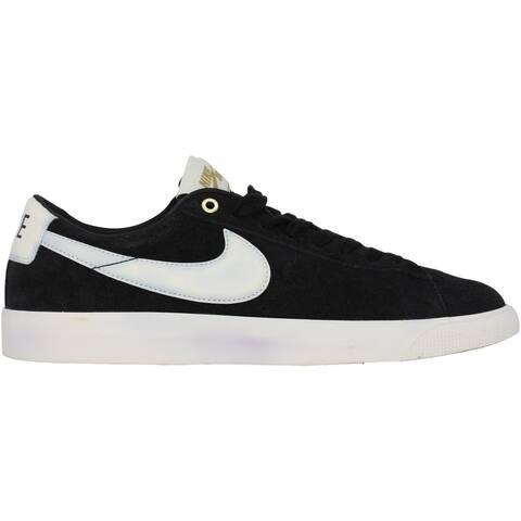 Nike SB Zoom Blazer Low GT Black/Sail 704939-001 Men's
