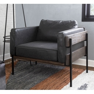 Link to Carbon Loft Kari Accent Chair Similar Items in Living Room Chairs