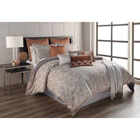Riverbrook Home Aileen12 Piece Comforter Set