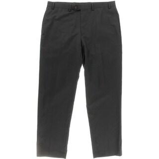 Lauren Ralph Lauren Mens Wool Total Comfort Suit Pants - 38/32
