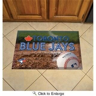 Fan Mats 19060 MLB - Toronto Blue Jays