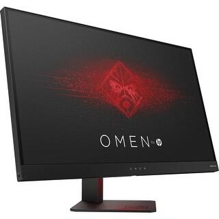 "HP OMEN 27"" 16:9 LCD Gaming Monitor"