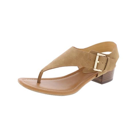 Buy Tommy Hilfiger Women S Sandals Online At Overstock