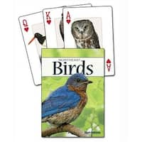Adventure Publications Inc.  Birds of the Northeast Playing Cards