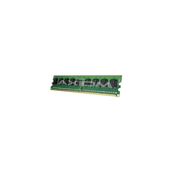 Axion AX31600E11Y/2G Axiom 2GB ECC Module - 2 GB - DDR3 SDRAM - 1600 MHz DDR3-1600/PC3-12800 - ECC - Unbuffered - 240-pin - DIMM