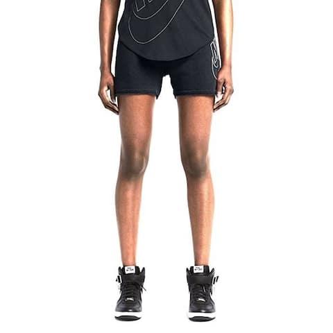 Nike Men's Rally Short Black 643079-010 SZ: L