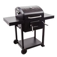 Char-Broil 16302038 580 Square Inch Crank Adjusting Charcoal Grill