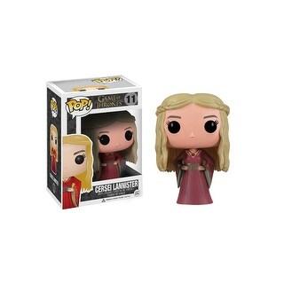 POP Game of Thrones Cersei Lannister Vinyl Figure