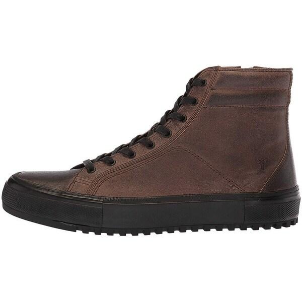frye mens sneakers