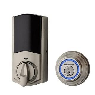 Kwikset Second Generation Kevo Bluetooth Enabled Deadbolt