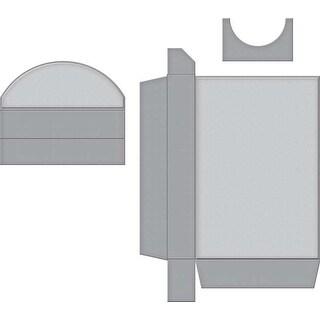 Boxed In - Spellbinders Shapeabilities Dies