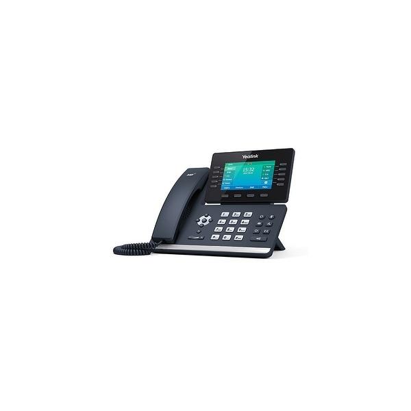 Yealink SIP-T52S 12 Line VoIP Corded Voice Over IP Phone