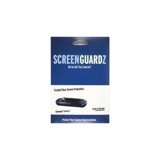 ScreenGuardz Screen Protectors for Samsung Gravity Touch SGH-T669 (15 Pack)