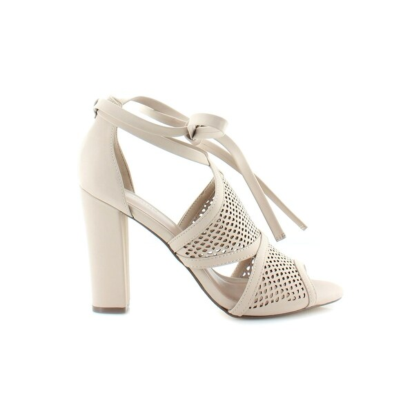 Call It Spring Rounkles Women's Sandals & Flip Flops Bone