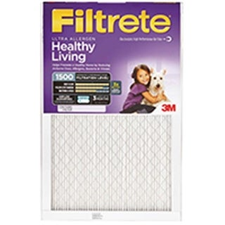 3M Filter Ac Ultra24X24X1In 2012DC-6