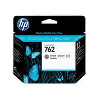 HP 762 DesignJet Printhead - Dark Gray (Single Pack) Ink Cartridge