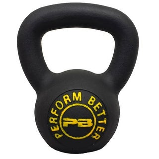 First Place Cast Iron Kettlebell