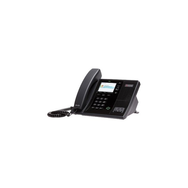 Refurbished Polycom CX600 Corded VoIP Phone w/ Optimized For Microsoft Lync- 2200-15987-025