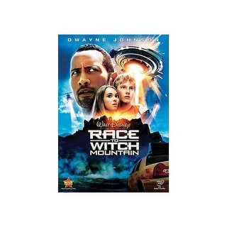 RACE TO WITCH MOUNTAIN (DVD/WS 2.35/DD 5.1 SS/FR-SP-BOTH/ENG-DTS)