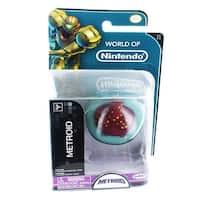 """World of Nintendo 2.5"""" Mini Figure: Metroid - multi"""