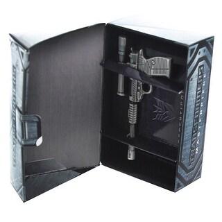 Transformers Masterpiece MP-29 Laserwave Bonus Megatron Gun - multi