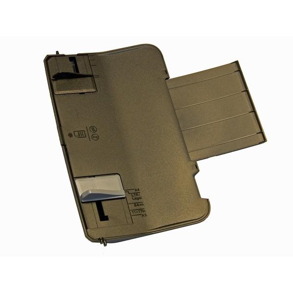 Epson Paper Input Tray ADF Document Support: WorkForce WF-7520, WF-7521, WF-7525 - N/A