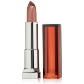 Maybelline ColorSensational Lip Color, Nearly There [205], 0.15 oz
