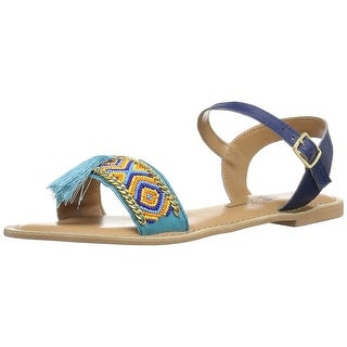 Penny Loves Kenny Women's Syclone Dress Sandal