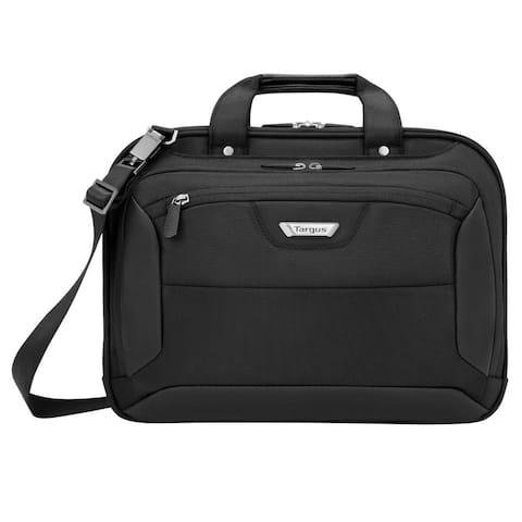 "Targus 14"" Corporate Traveler Briefcase - CUCT02UA14S"