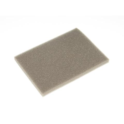 NEW OEM Panasonic Secondary Foam Filter Shipped With MCUG727, MC-UG727