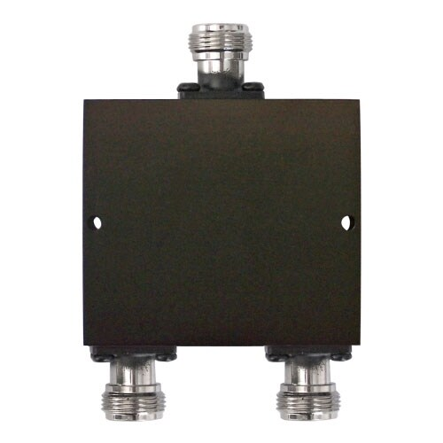 TerraWave - 700-2700 MHz 2-Way Splitter w/ N Females