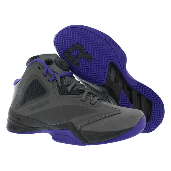Reebok The Pump Revenge Basketball Men's Shoes Size - 9 d(m) us